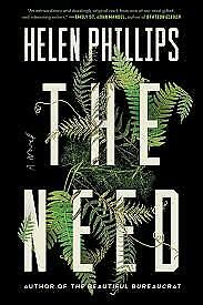 The Need by Helen Phillips [E-B00K | PDF]