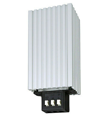 Cabinet PTC heater with terminal connection 100W, 130 degrees C - IUK08344