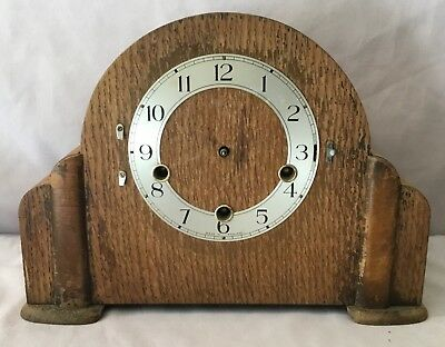 Smiths Enfield Westminster Chime Mantle Clock - Project