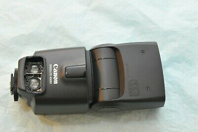 Canon Speedlite 430EX Shoe Mount Flash for 1DX 5D Mark III IV 80 70 60 T71
