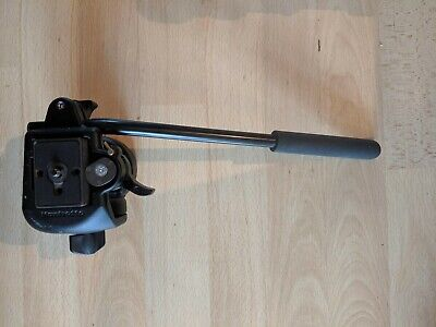 Manfrotto 128rc Video/Fluid Head