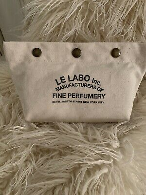 Le Labo Body & Hair Hinoki Travel Set - New & Unused