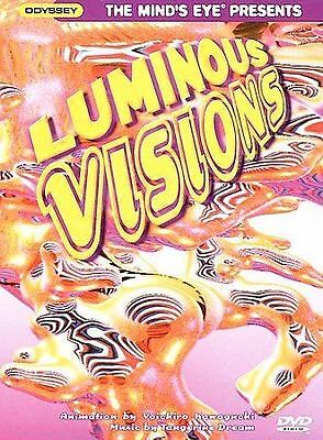 Odyssey In the Minds Eye: Luminous Visio DVD