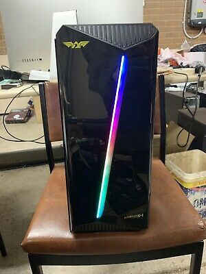 Amazing Mid Tier Gaming Pc