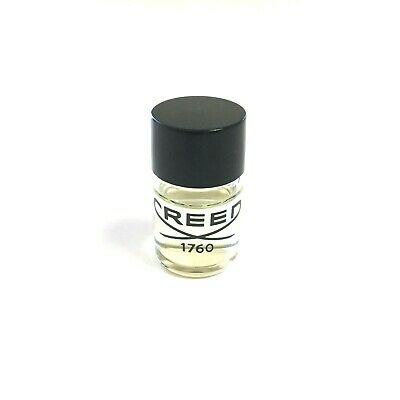 Creed Sample Select Each Scent 2.5ml Vials 100% Authentic Guaranteed from France