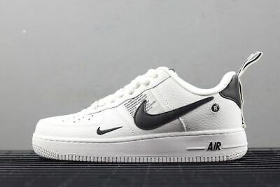 NIKE AIR FORCE 1 AF1 ULTRA FLYKNIT MID SHOES 817420 601