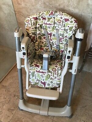 Incredible Prima Pappa High Chair 30 00 Picclick Uk Bralicious Painted Fabric Chair Ideas Braliciousco