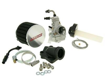 Carburetor Vergaserkit Arreche Competition 24mm-Minarelli liegend Adly/Herchee,A