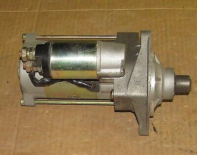 2005 2004 2003 NEW HD STARTER  Ford Excursion 6.0L (Powerstroke Diesel) OSGR