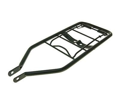 Gepäckträger schwarz Klemme-Puch Maxi Puch Maxi rear luggage rack black with