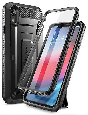 For iPhone X / Xs / Xr / Xs Max, SUPCASE UBPro FullBody Case Heavy Duty Cover AU