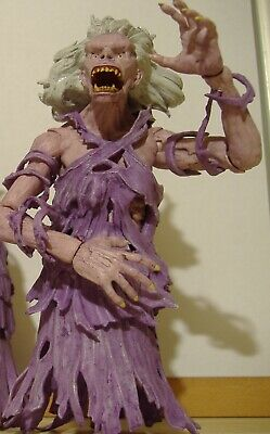 """Diamond select Library Ghost Ghostbusters Doctor Who 5"""" compatable Custom fodder"""