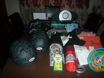 Car Boot Job Lot Mixed Items Some Brand New with Tags, great for resale