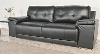 Astounding 2 X 3 Seater Leather Sofas Great Condition Dfs Peyton Ocoug Best Dining Table And Chair Ideas Images Ocougorg