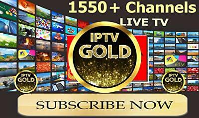 PRIME DAY deal Gold IPTV best rated server LIVE VOD GAMES ADULT Catchup