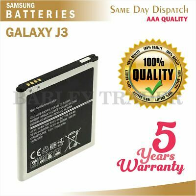 For Samsung Galaxy J3 J320F J320M Duos Replacement Genuine Compatible Battery