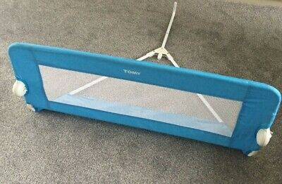 Tomy Safety Bed Guard - Blue