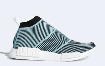 adidas Originals NMD CS1 City Sock PK Primeknit (schwarz nude weiss) EU 43 13 US 9.5