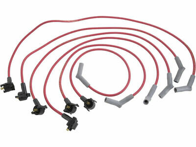 Spark Plug Wire Set ACDelco Pro 9466G fits 05-08 Ford F-150 4.2L-V6
