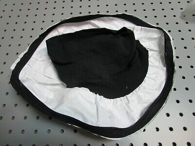 (1) 3M Zip In L-126 Liner for L-127 Leather Welding Shroud With  L-900 L-950