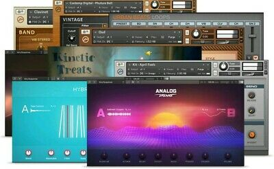 PLUGIN ALLIANCE BRAINWORX bx_opto SPL Attacker Maag EQ2 Bundle VST