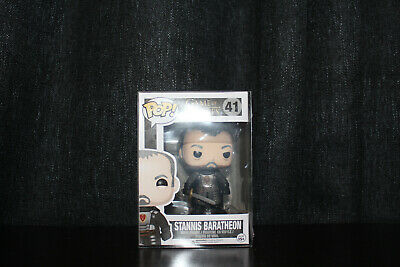 Funko Pop! Game of Thrones Stannis Baratheon #41