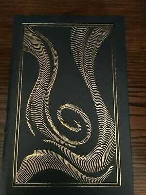 CLOUD'S RIDER by CJ CHERRYH SIGNED FIRST EDITION THE EASTON PRESS LEATHER