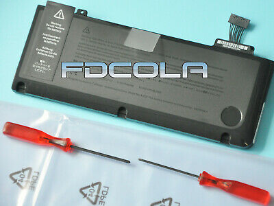 """100% new Genuine A1322 Battery For Macbook Pro 13"""" A1278 Mid 2009/2010/2011/2012"""