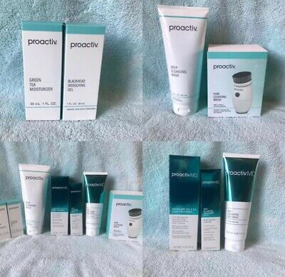 Proactiv MD Teen Duo 90 Days. free Shipping+free Gift
