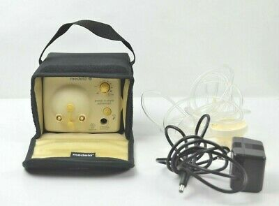 Medela-Pump-In-Style Advanced Double Electric Breast Pump  Tested Working Clean