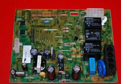 Whirlpool Refrigerator Electronic Control Board - Part # 2304078