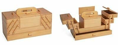 Groves gb9590 Madera Cantilever costurero: 4 Animales, Wood, Assorted, 23.5