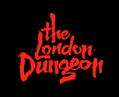 2 x Tickets for The London Dungeon
