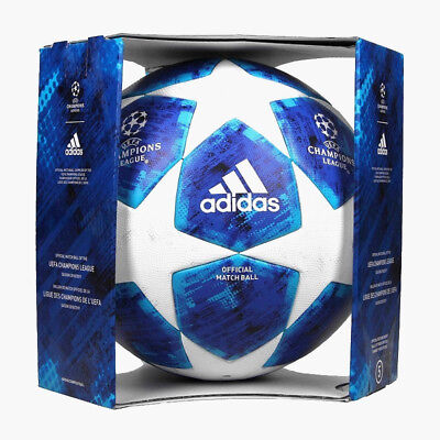 Adidas Final UEFA Champions League 2018/19 Official Match Ball CW4133