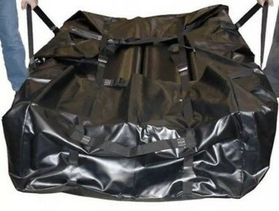 Enpac 4885-BAG Storage/Transport Bag, For 85'Length x 14' Width Snap Foam and UP