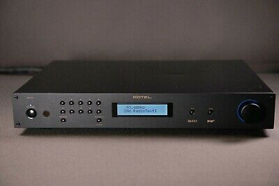 ROTEL RT-11 DAB+  FM Stereo Tuner