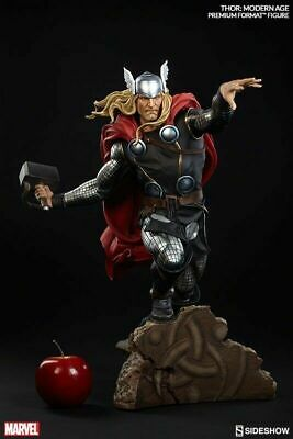 Sideshow Collectibles EXCLUSIVE Thor Modern Age Premium Format Figure