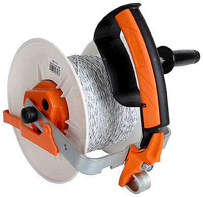 G61156 Pre Wound Geared Reel - Quantity 2