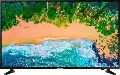 Samsung SMART TV 4K 65 Pollici Televisore LED DVBT2 Wifi Internet UE65NU7090 ITA