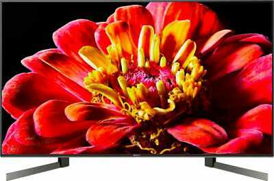 Sony SMART TV 4K 49 Pollici Televisore LED Ultra HD T2 Android TV KD49XG9005 ITA