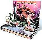 Sons of Kong DVD