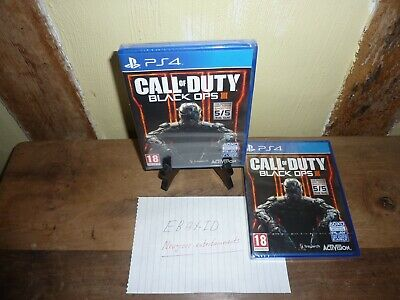 Call Of Duty Black Ops 3 Sony PS4 Brand New Sealed