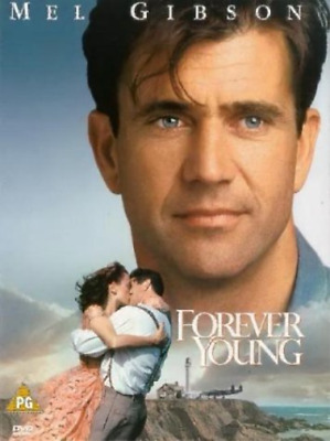 Jamie Lee Curtis, Mel Gibson-Forever Young DVD NEUF