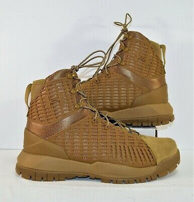 Under Armour Stryker High Traction Womens Tactical Boots Sz 9 NEW 1299245 728