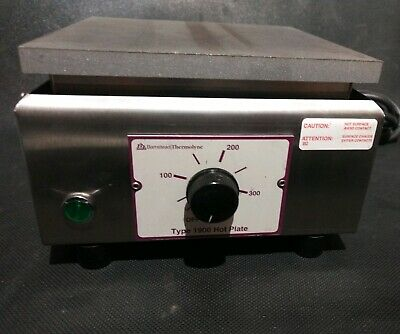 Barnstead/Thermolyne Type 1900 Hot Plate HPA1915B 120V
