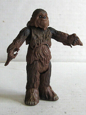 LUMPY - WOOKIE YOUNGLING - Custom Star Wars Holiday Special 3.75 inch figure