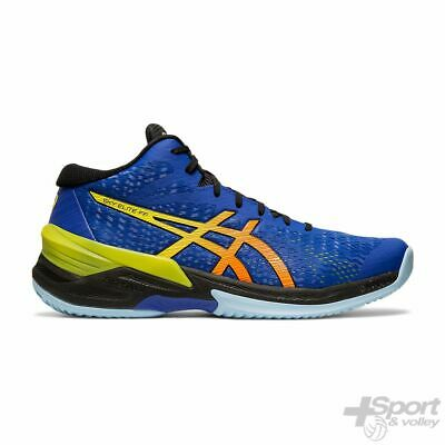 Shoe Volleyball Asics Sky Elite Ff mid Man - 1051A032-400