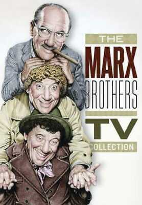 The Marx Brothers TV Collection (3-DVD)