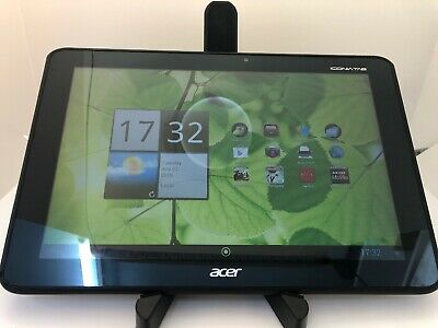 "B199 ACER ICONIA TAB A700 32GB Android 10"" WIFI"