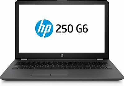 "HP Notebook Display 15.6"" Intel N3060 Hd 500 Gb Wifi Windows 10 1TT46EA 250 G6"